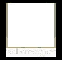 walton wager ww logo white