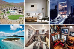 instagram real estate account images screenshot