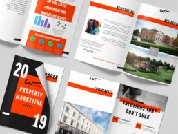 walktrue whitepaper brochure page spreads