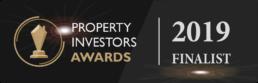 property investors awards 2019 finalist banner