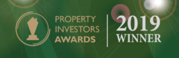 Winners Badge 2019 Property VR Provider of the Year